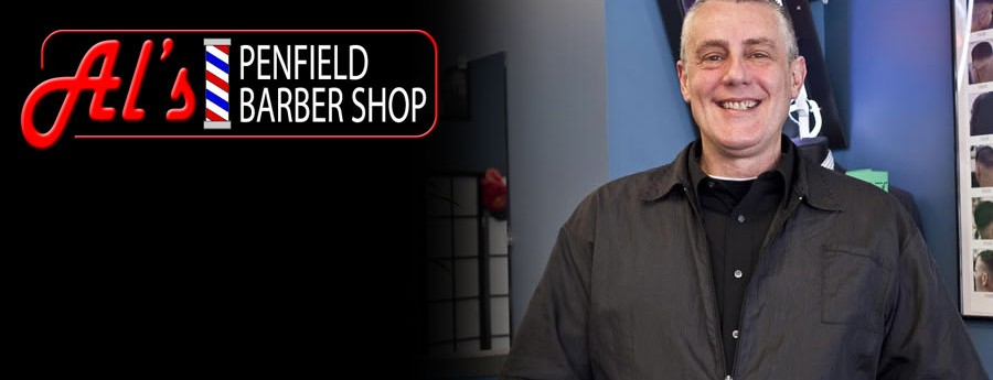 Al's Penfield Barber Shop